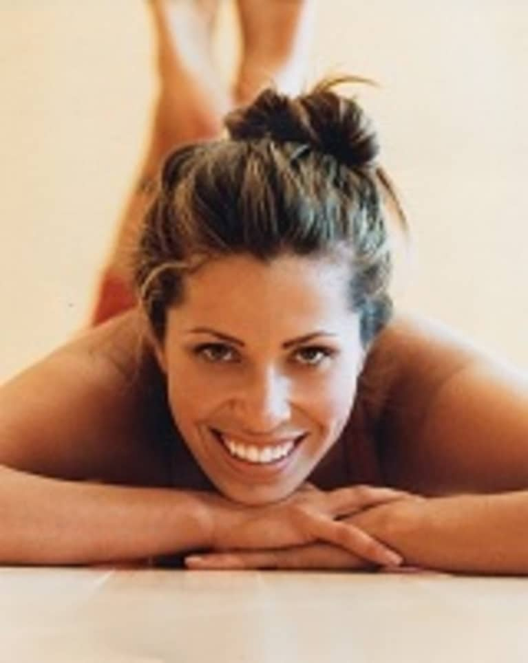 Q & A with Rainbeau Mars: On Yoga & Ayurveda