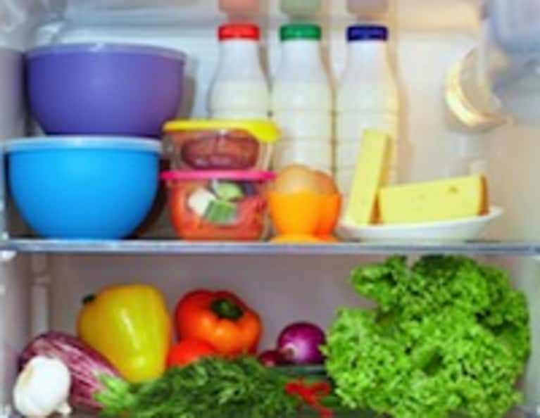 How to Stock Your Fridge to Stay Healthy