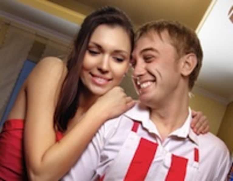 5 Ways to Make Your Partner Happy