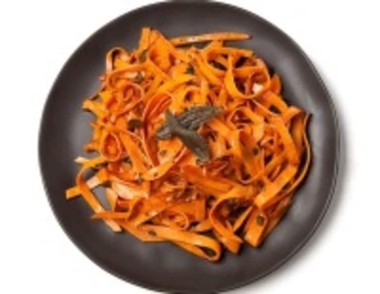 3 Benefits of Sweet Potatoes + 1 Yummy Recipe