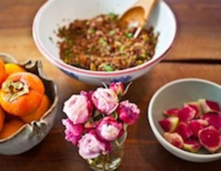 Quinoa Holiday Recipe