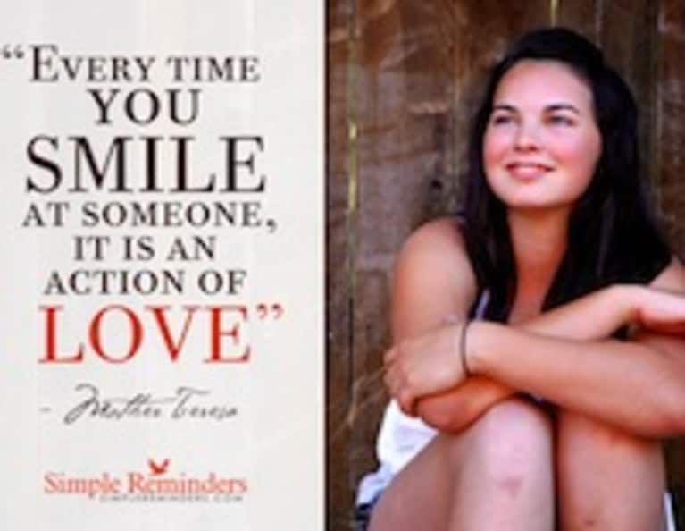 Smile! 5 Reasons It Will Make You Happy