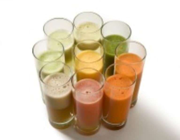 4 Secrets to Delicious Juices & Smoothies