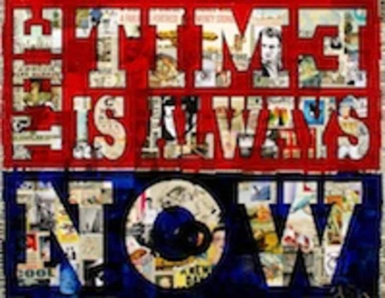 8 Awesome & Inspirational Pieces From Artist Peter Tunney