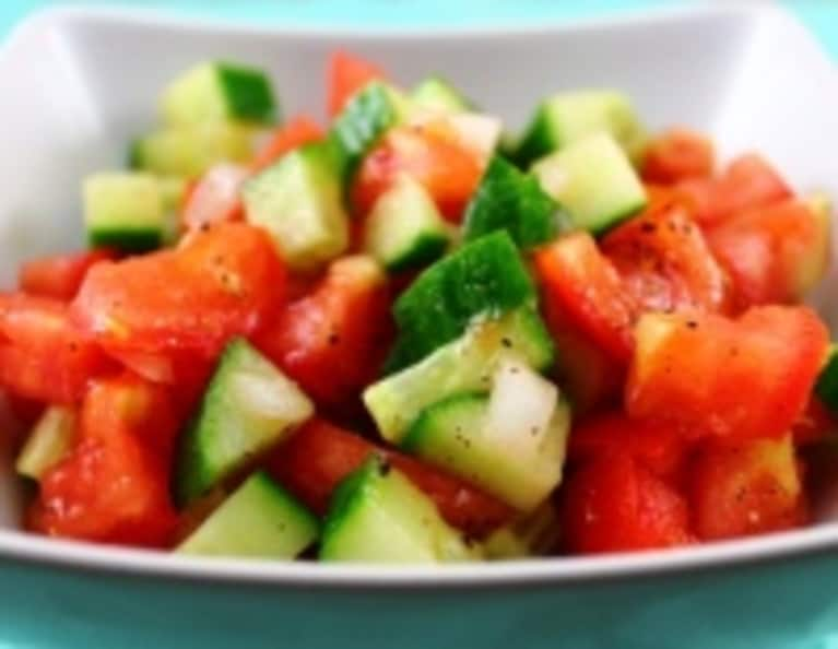 3 Quick and Easy Awesome Summer Salads