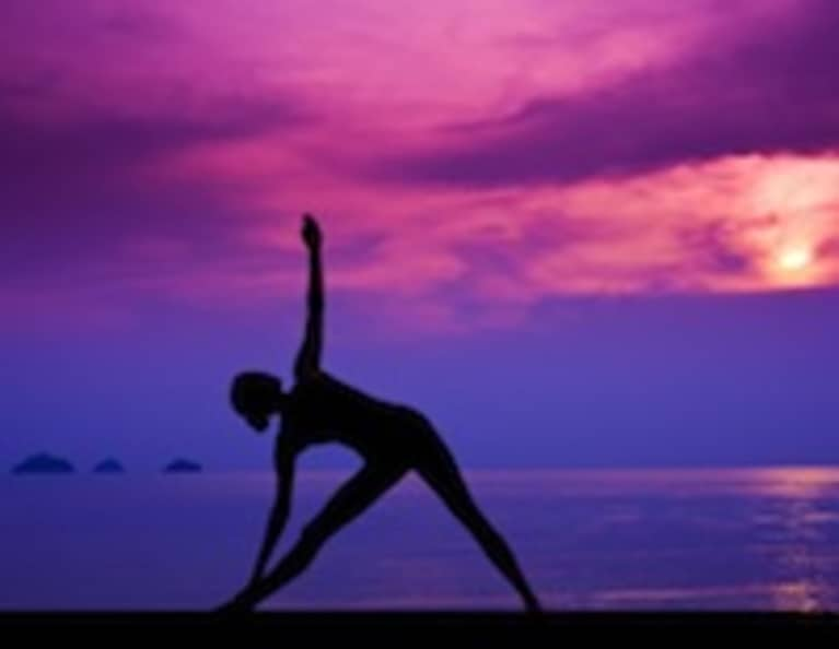 4 Ways To Maintain A Yoga Practice When You Need To Be Gentle To Yourself
