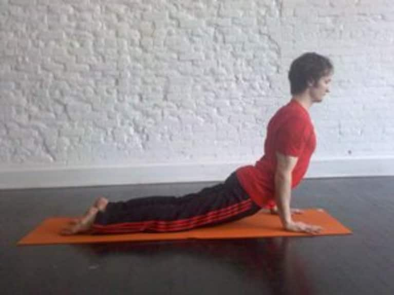 Upward Facing Dog Pose: How-to, Tips, Benefits