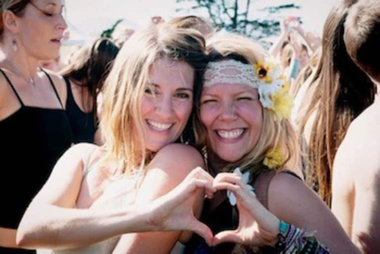 How To Make Friends In Your Yoga Community