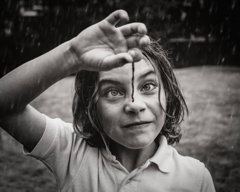 """Mom's Amazing Photos Show Daughters That """"Strong Is The New Pretty"""""""