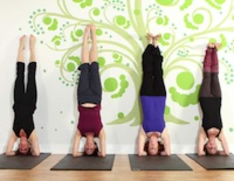 7 Ways to Get the Most Out of Your Yoga Class