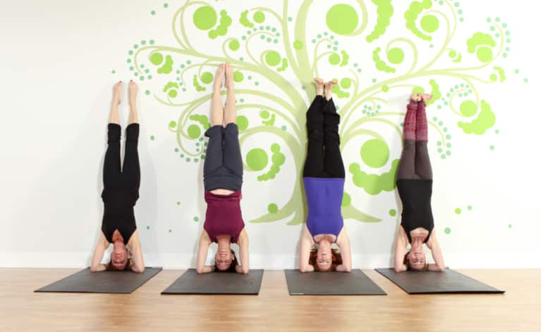5 Tips to Take Your Yoga Practice to the Next Level