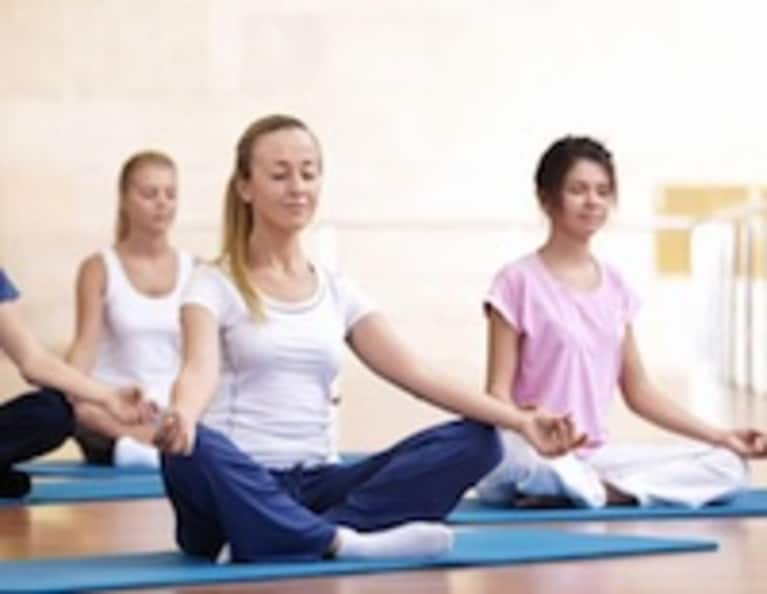All the Myths I Invented About Yoga