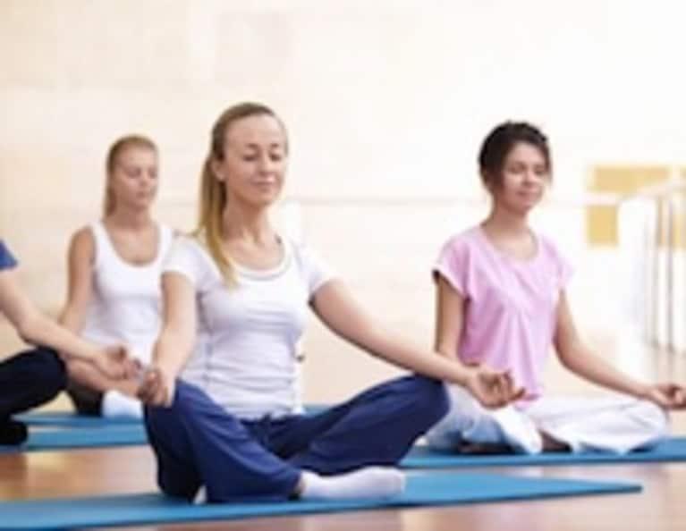 Why I Finally Took A Yoga Class