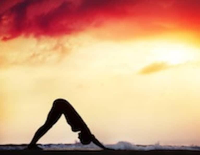 How Yoga Helped Me Manage My Autoimmune Disease