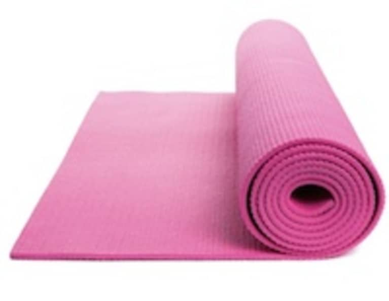 If My Yoga Mat Could Talk...