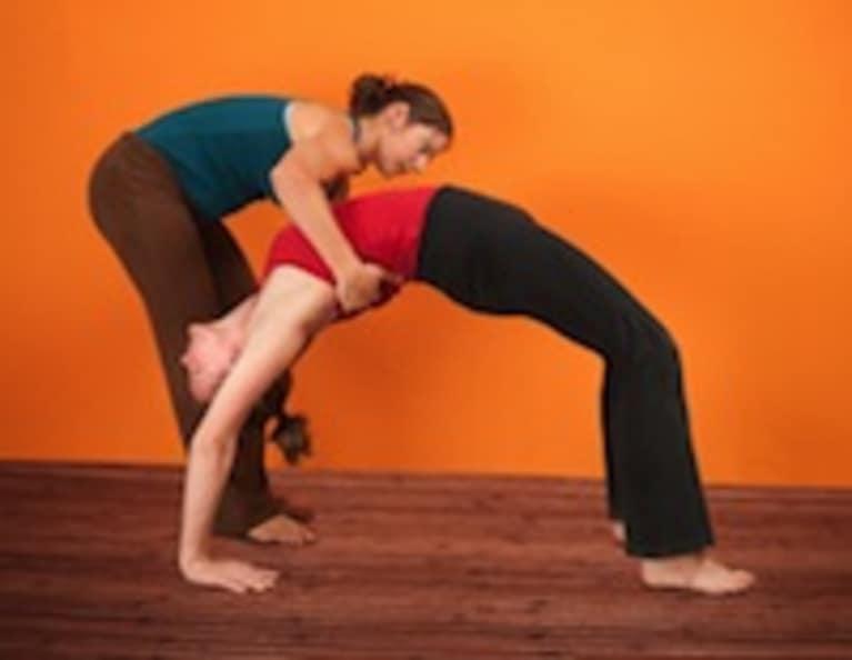 So You Wanna Be A Yoga Teacher...