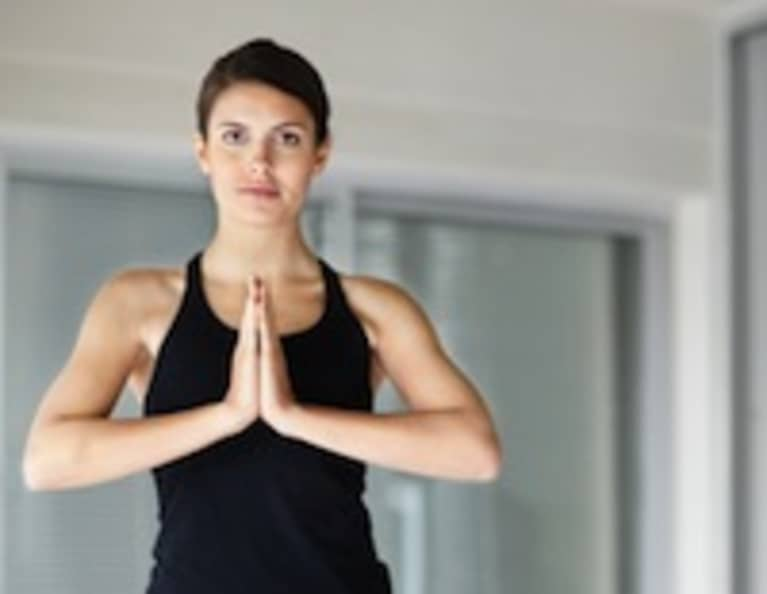 Rediscovering Yoga After Having a Baby