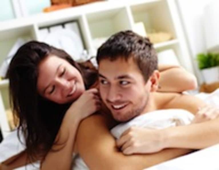 The Art of Lovemaking