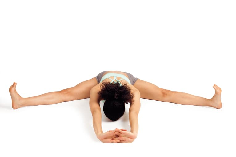 8 Simple Stretches To Release Your Tight Hips Right Now