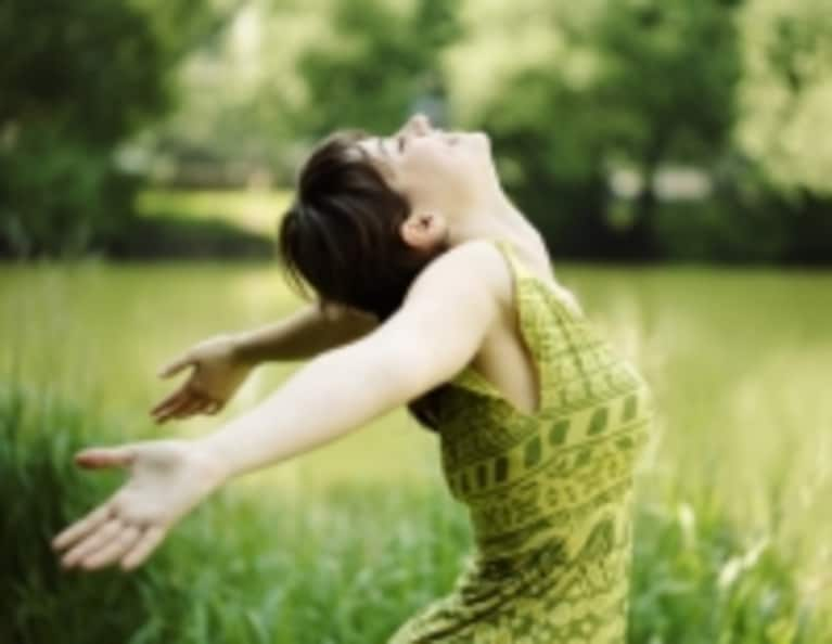 20 Ways to Reinvigorate Yourself