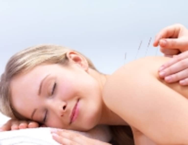 How Acupuncture Cures Spring Illnesses