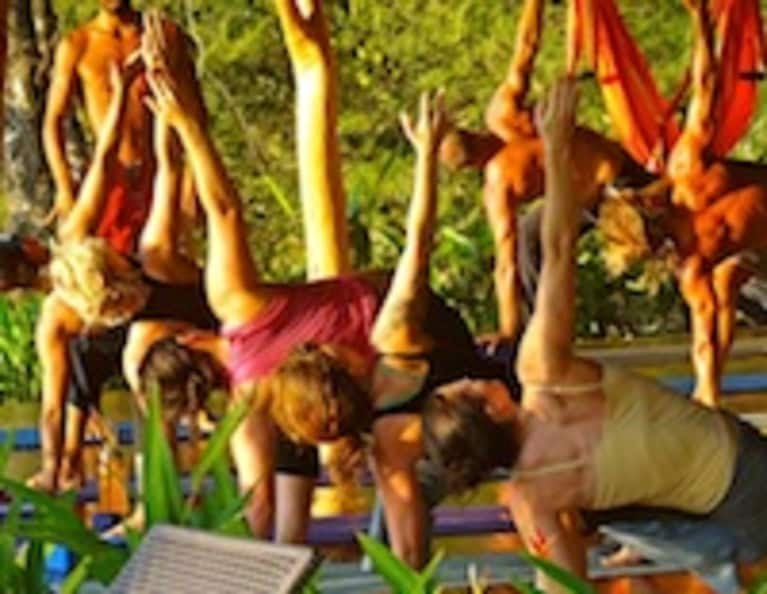 10 Reasons Why It's Not Yoga Unless You Sweat