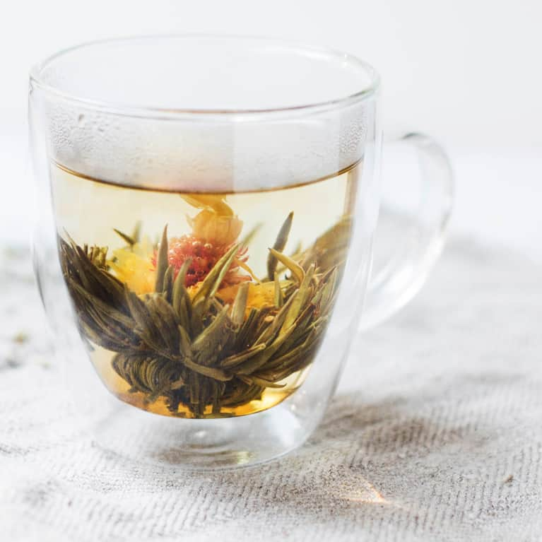 The 7 Best Teas For Fighting Inflammation