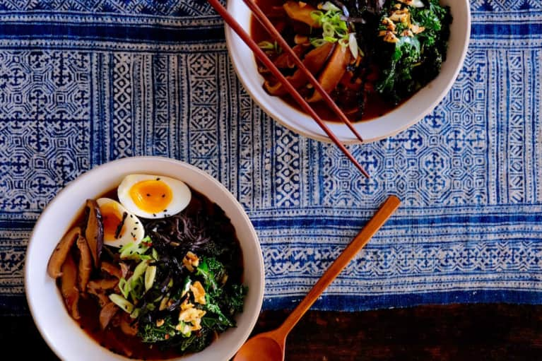 Say Goodbye To ThiatWith These Immunity-Boosting Dinners