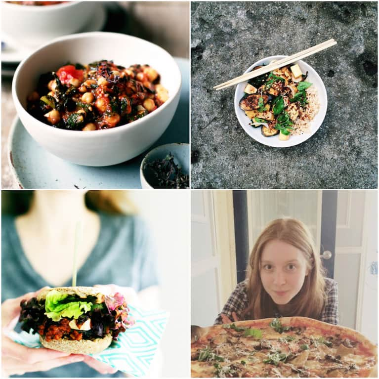 What Food Blogger Allison Day Eats In A Day