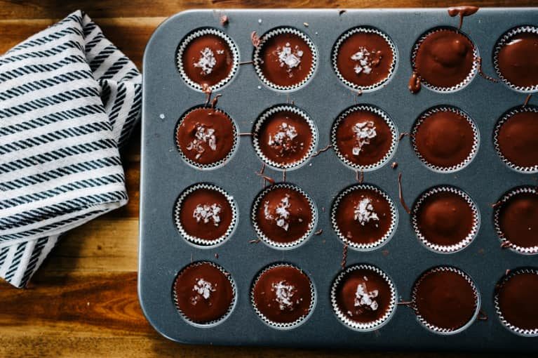 Healthy Nutella + 9 More Edible Gifts To Whip Up ASAP