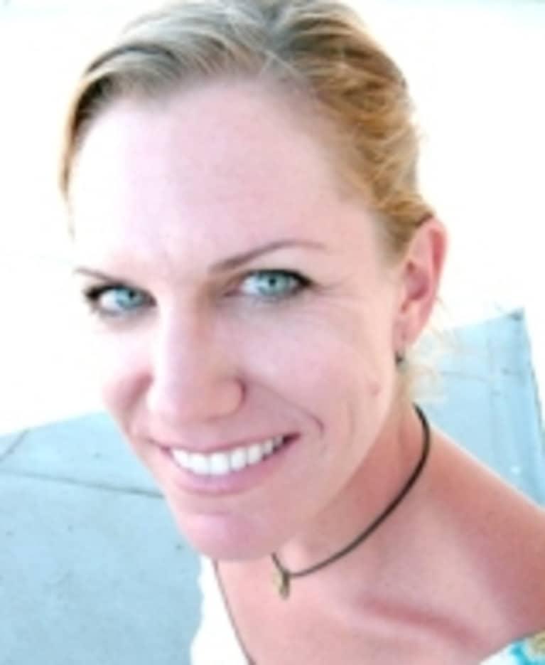 My Yoga Practice Playlist: Andrea Marcum