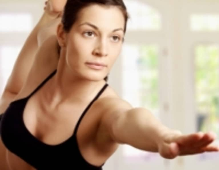 8 Tips for a Home Yoga Practice