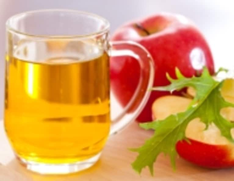 5 Reasons You Need Apple Cider Vinegar