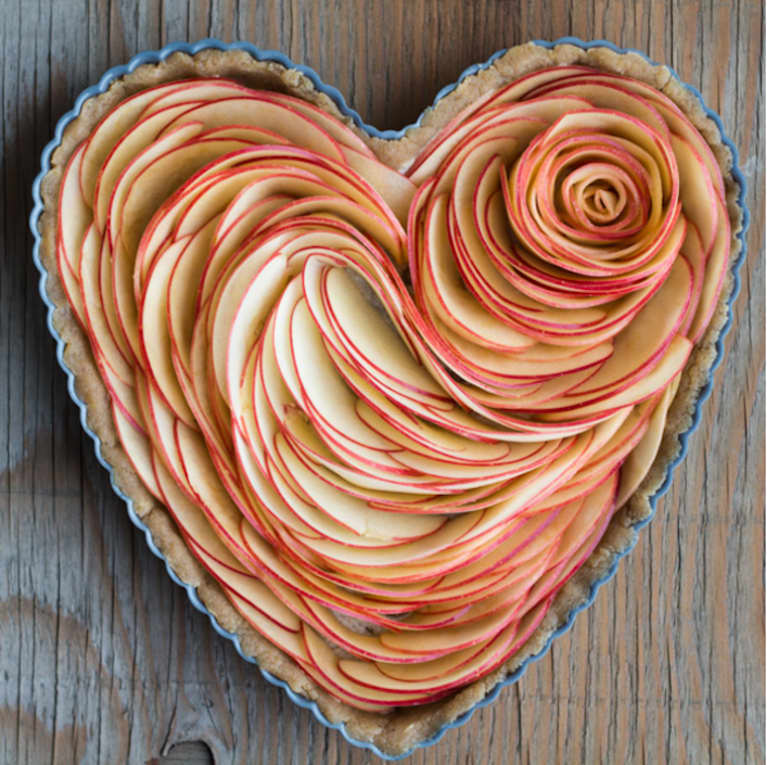 Decadent Valentine's Day Desserts You Can Feel Good About Eating