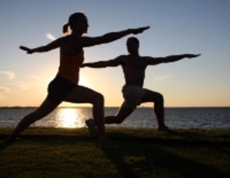 Yoga & Online Dating: 3 Ways Yoga Can Help You Find Your Ideal Mate