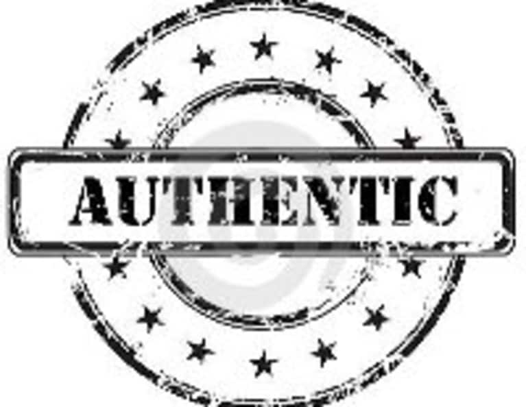 5 Reasons to Be Authentic