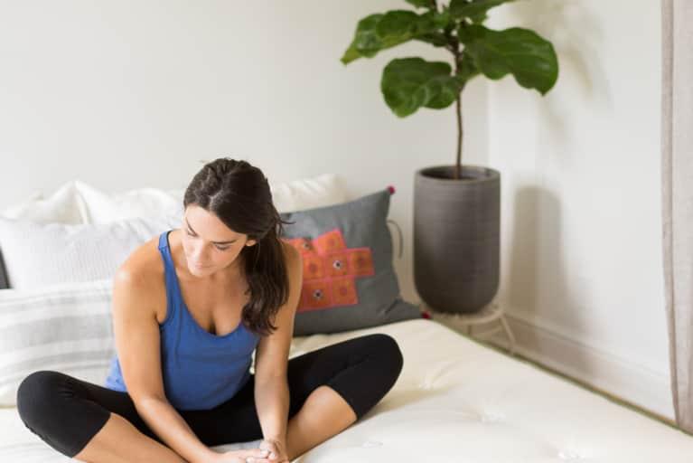 The No. 1 Way To Detox Your Bedroom & Sleep Better