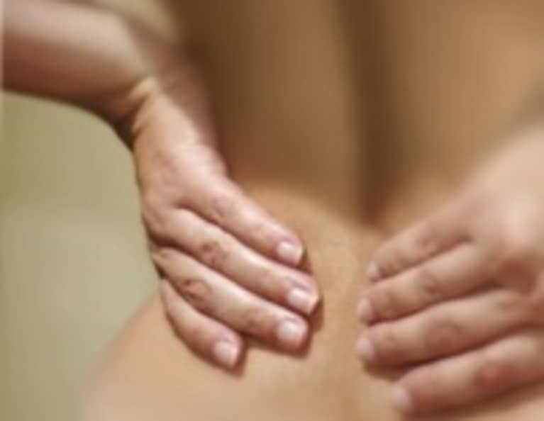 How I Healed My Back Without Surgery or Drugs
