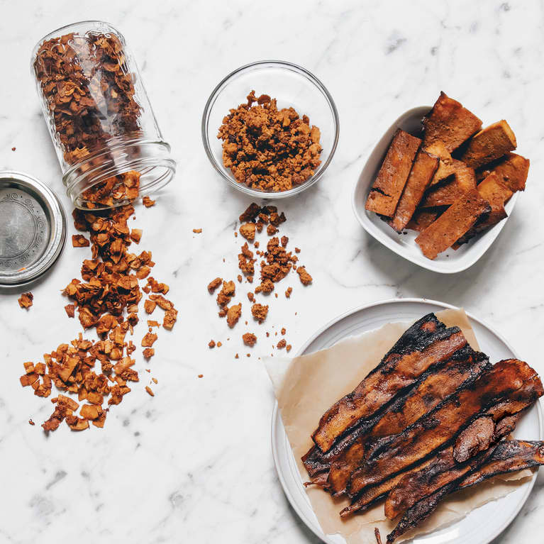 These Are All Of The Different Veggies You Can Turn Into Bacon (And Exactly How To Do It)