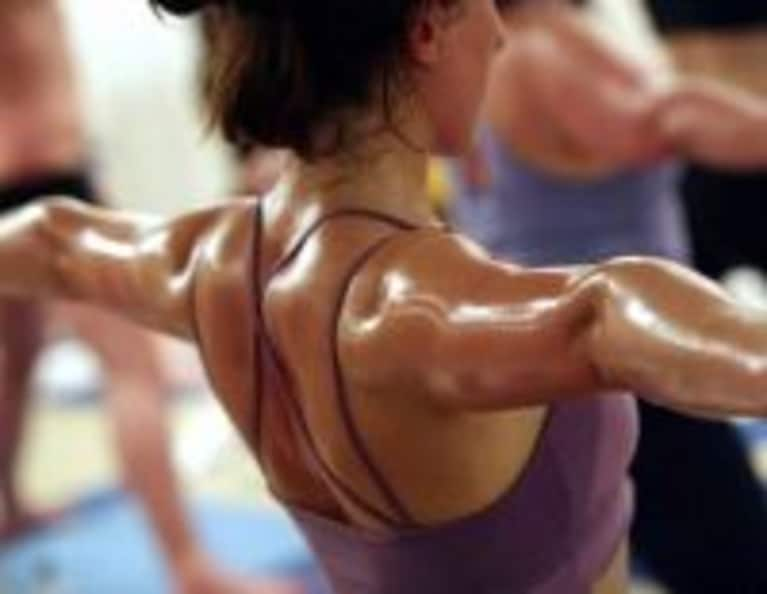 5 Reasons Why I Love Bikram Yoga