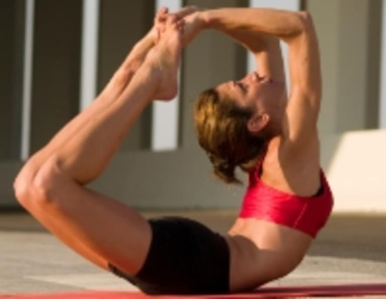 Yoga as an Olympic Sport?