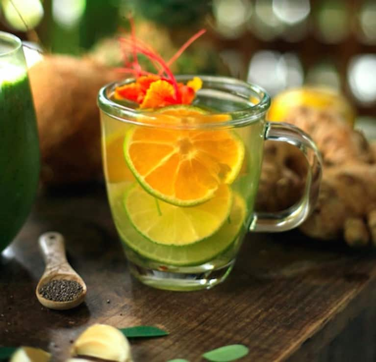 Herbal Elixirs To Drink Every Day For Gut Health