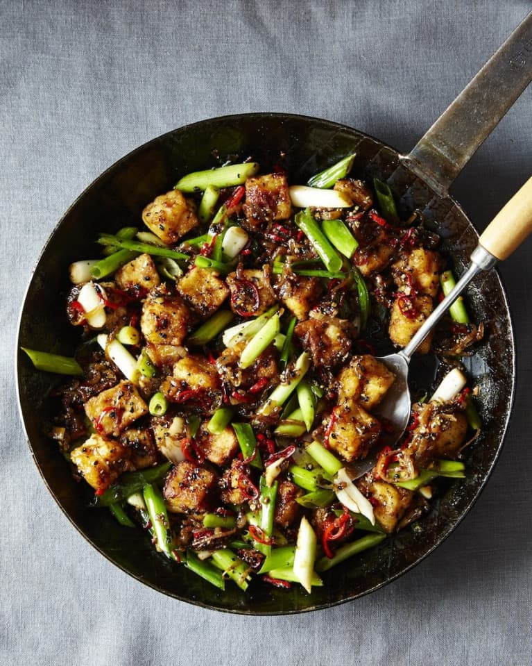 3 Meatless Mains That Are Pretty Genius