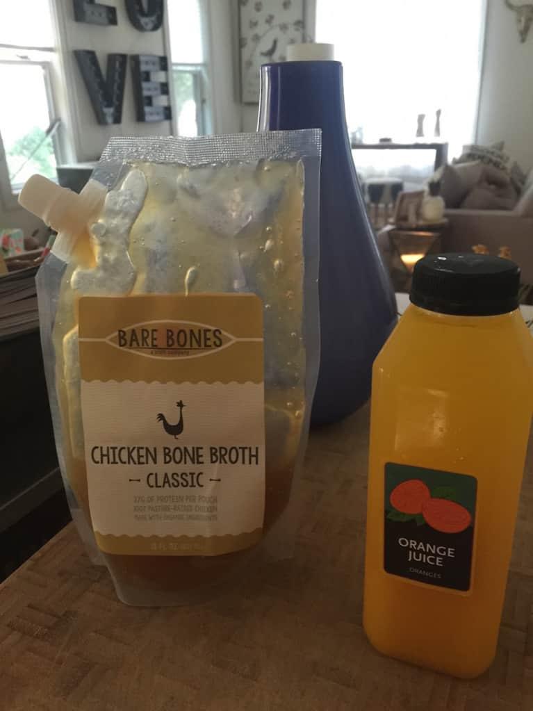 What Yogi Kathryn Budig Eats In A Day