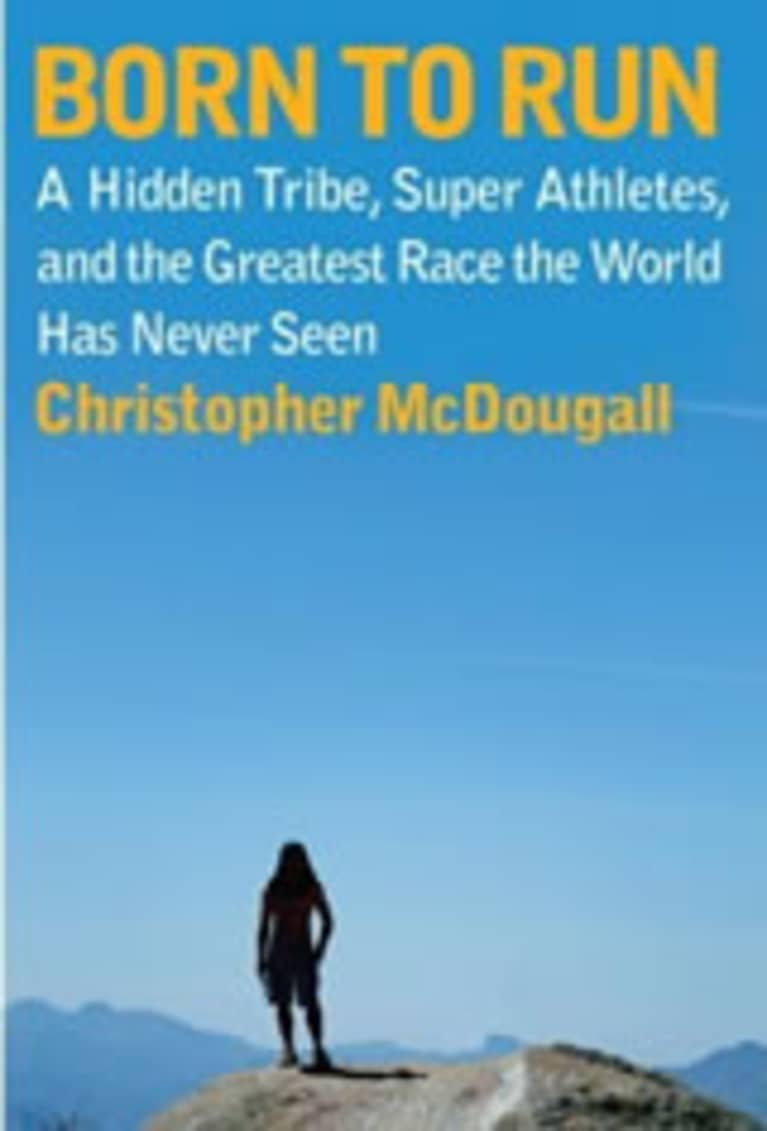 Q & A with Christopher McDougall: Born to Run