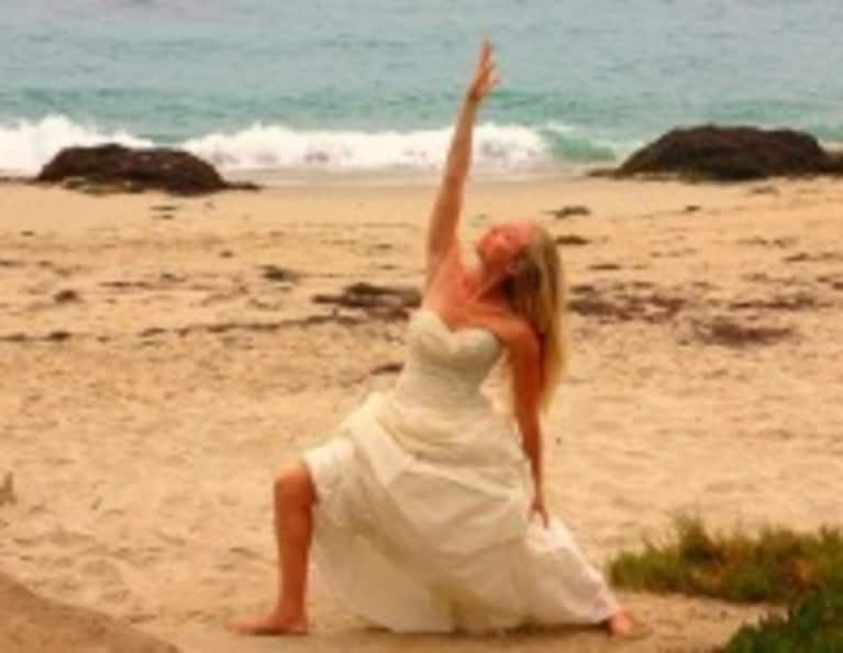 Why Yoga on Your Wedding Day Is a Must