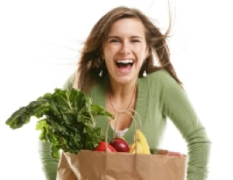 How to Make Shopping Healthy Easy