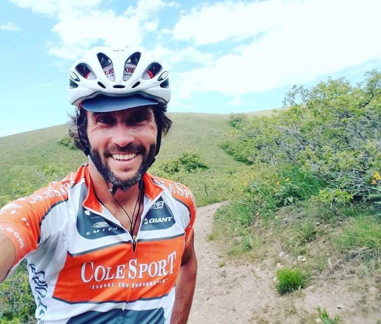 What A 24-Hour Solo Mountain Bike Race Taught Me About Life