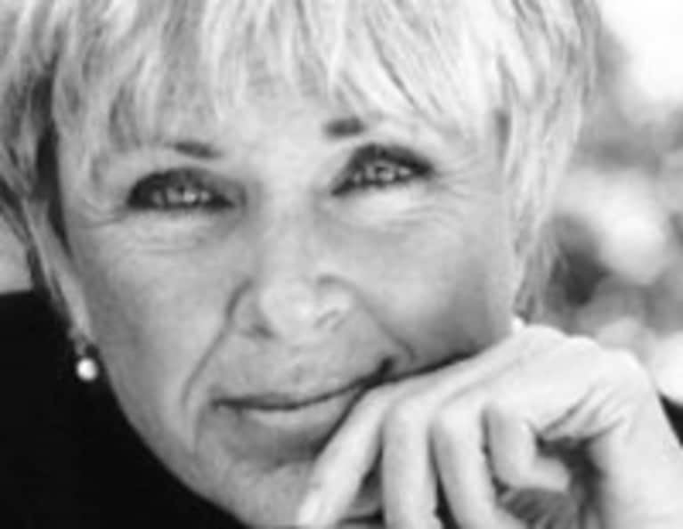 Byron Katie: Don't Blame or Judge Others