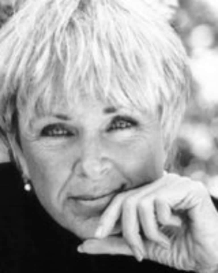 Byron Katie: Attachment to Thoughts